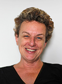 Dr Louise Sutherland