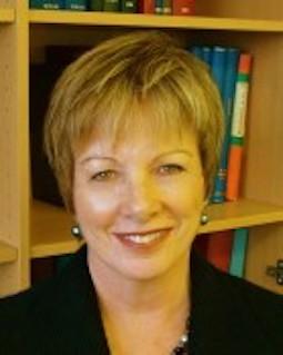 Dr Margaret Varady AO FACE